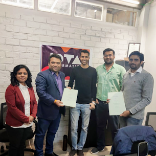Joint venture between PhysioTImes and DigiQure
